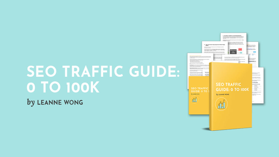 seo traffic guide