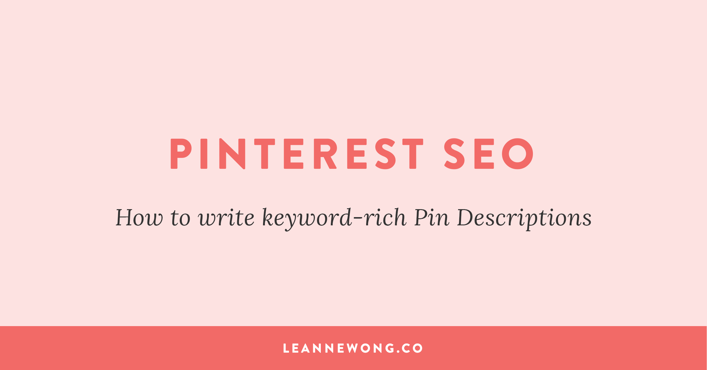 pinterest-seo-description