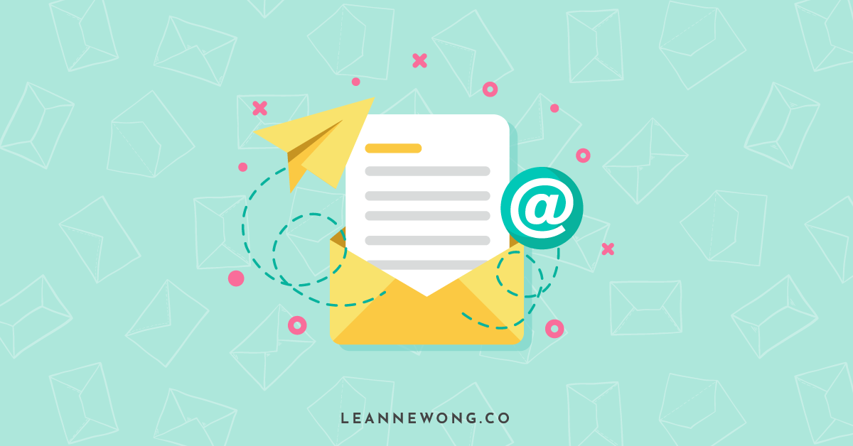 list building email grow